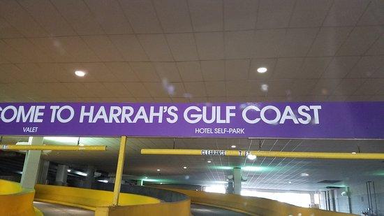 Harrah S Gulf Coast Hotel Phone Number