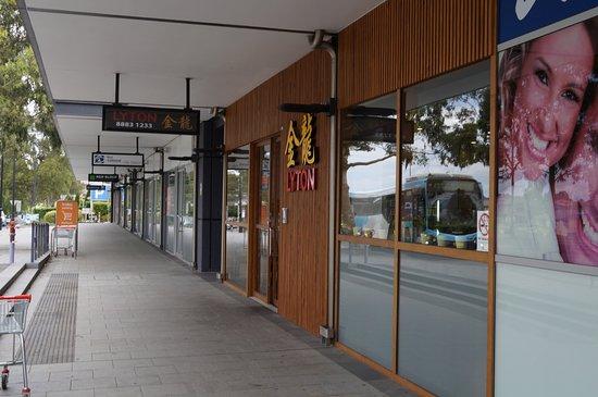 Indian Chinese Restaurant Blacktown
