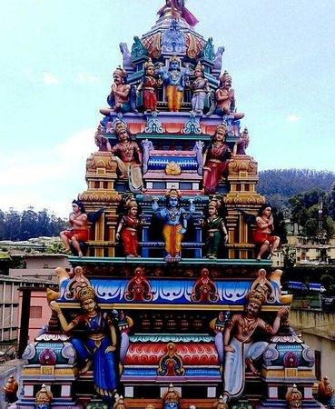 Venkateshwara Perumal Temple