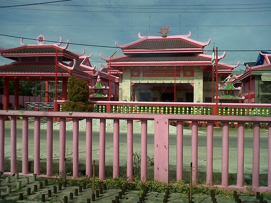 Tri Dharma Dewi Sakti Temple