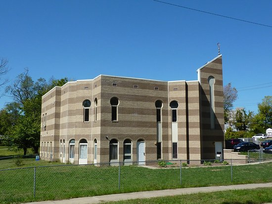 Islamic Center of Bloomington
