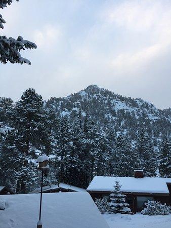 Castle Mountain Lodge 사진
