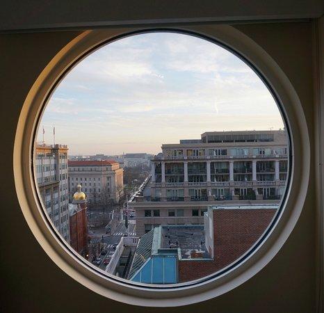 Heaven on Washington - Heart of the City