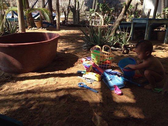 Bambu Ecocabanas: photo0.jpg