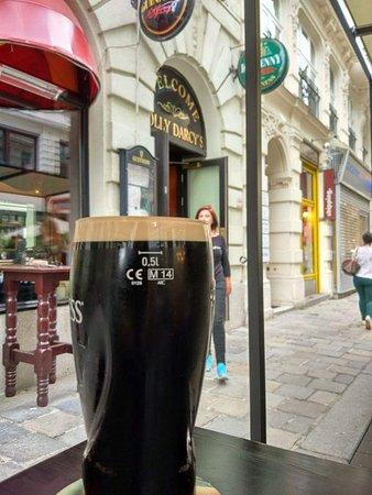 Molly Darcys Original Irish Pub : FB_IMG_1484195089929_large.jpg