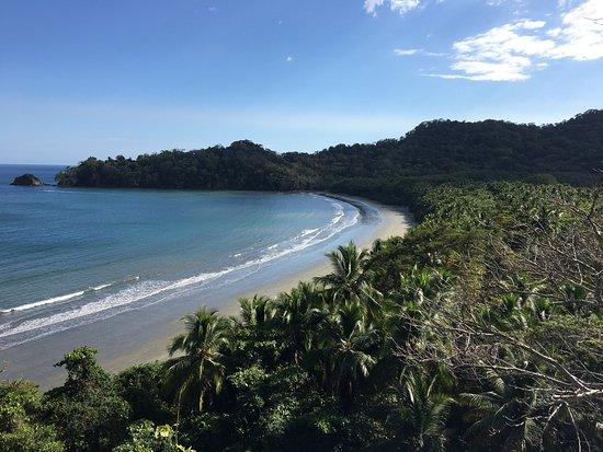 Nicoya, Κόστα Ρίκα: Curu National Wildlife Refuge
