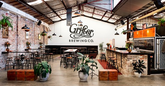 Photo of The Grifter Brewing Co in Marrickville, Ne, AU
