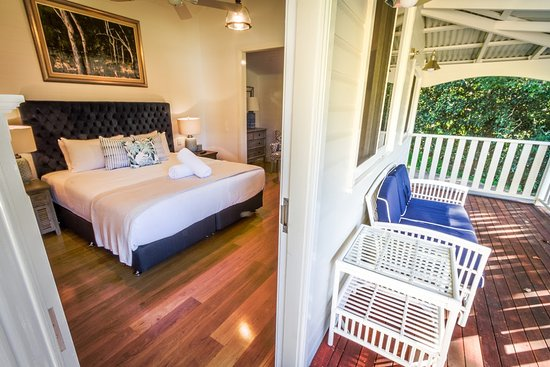 Bangalow Guesthouse: Cottage 1