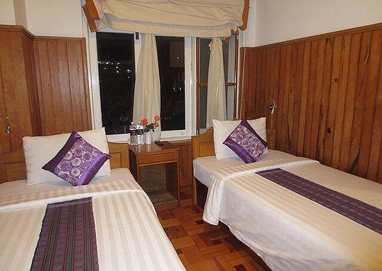 Dream Villa Hotel: Pretty Room