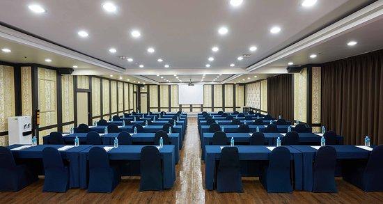 Chungju, Korea Południowa: seminar room