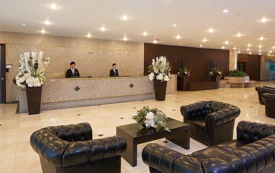 Chungju, Korea Południowa: lobby