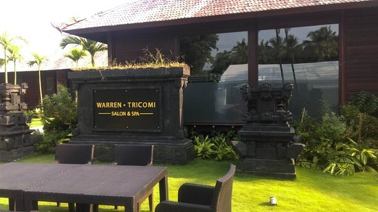 Warren Tricomi Salon & Spa