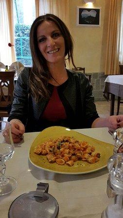 Cantello, Ιταλία: Che orecchiette squisite...