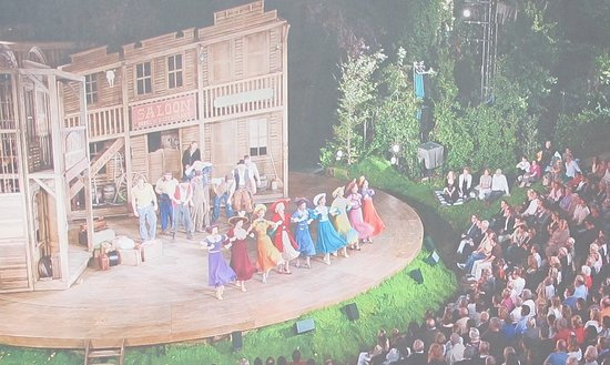 Photo of Park Open Air Theatre at Inner Circle, Nw1, London, United Kingdom