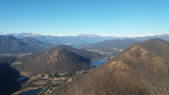 Canton of Ticino, Sveits: 20170106_124504_large.jpg