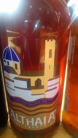 Craft Beer Altea