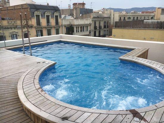 The 10 Best Barcelona Hotels With A Pool 2019 Tripadvisor
