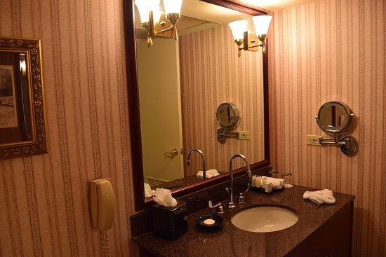 Bilde fra Warwick Denver Hotel