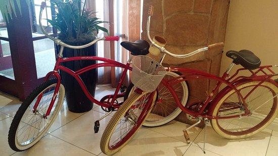 Warwick Denver Hotel: Lobby