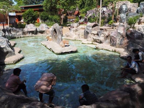 Khao Chaison Hot Spring: kh2