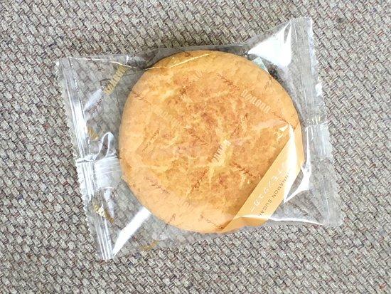 Showa-cho, Japan: ドトールのクッキー