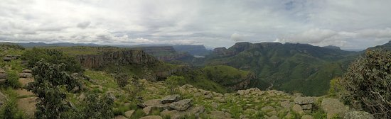 Sabie, Sydafrika: View point - FREE