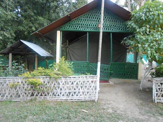 Nature Hunt Eco Camp, Kaziranga National Park صورة فوتوغرافية
