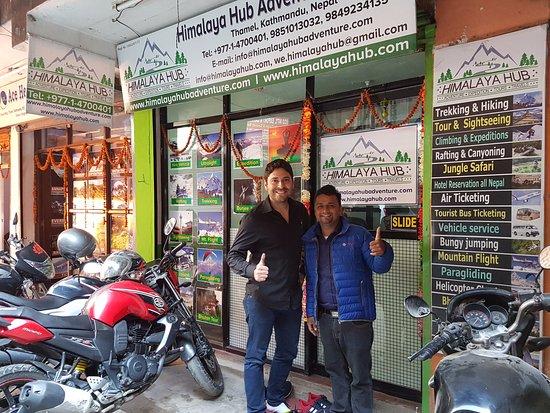 Bagmati Zone, Nepal: Himalaya Hub agency
