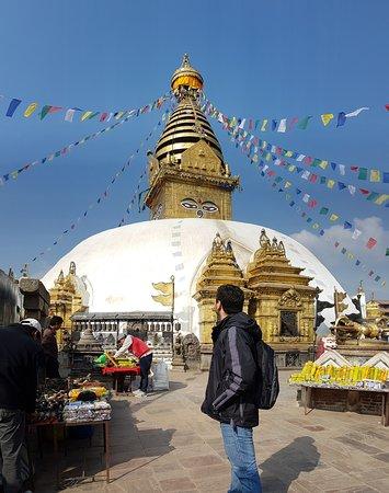 Bagmati Zone, Nepal: Kathmandu city tour