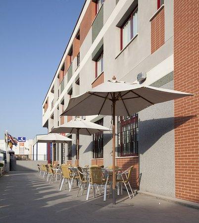 Hotel NS Albolut