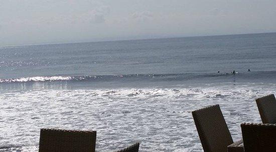 Blahbatuh, Indonesien: Another view of ocean