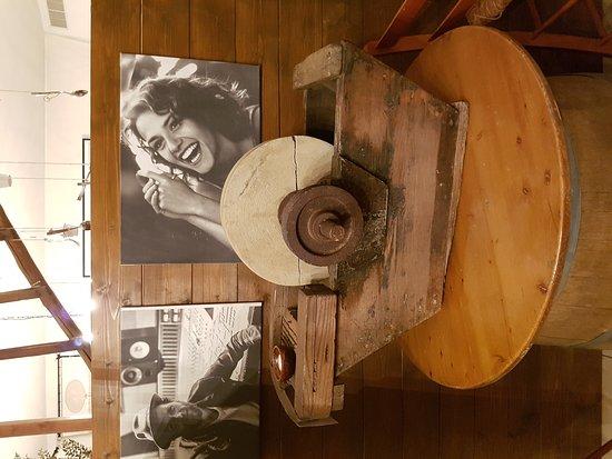 Casale sul Sile, อิตาลี: Pane E Vino Osteria Veneta