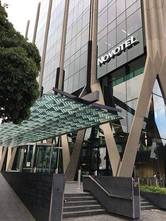 Novotel Auckland Airport: photo0.jpg