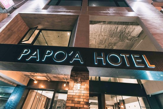 Papo'a Hotel
