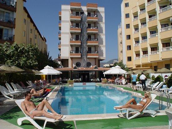 Aegean Park Hotel Photo