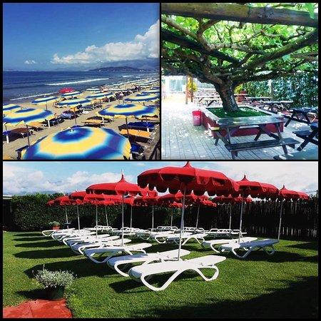 Lido Marina Beach