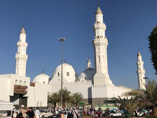 Hasil carian imej untuk masjid quba