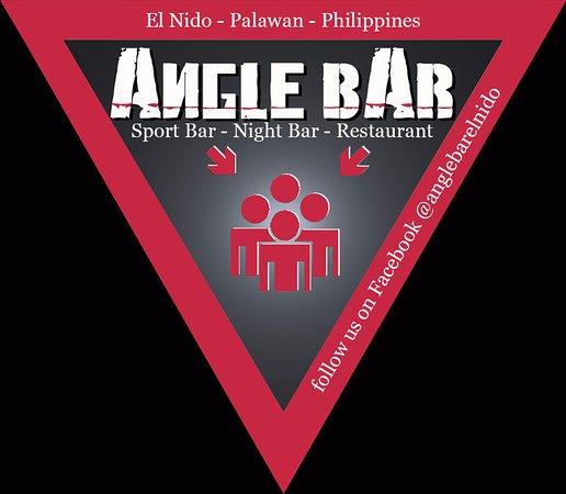 Angle Bar: logo