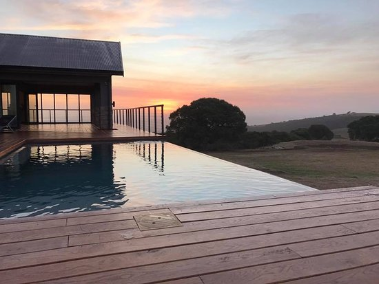 Intle Game Lodge