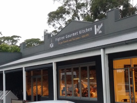 Figtree Gourmet Kitchen - Restaurant Reviews, Photos & Phone ...