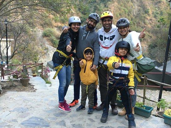 Hail Himalayas Photo