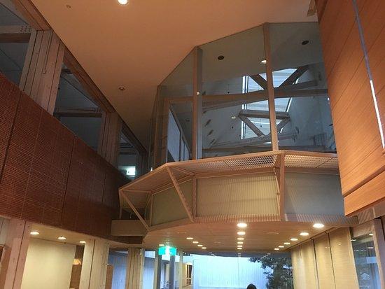 Yusuhara-cho, Japan: 雲の上のホテル