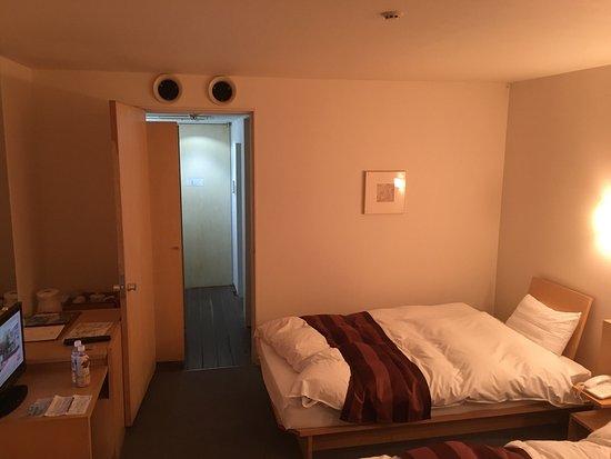 Kumo-no Ue-no Hotel