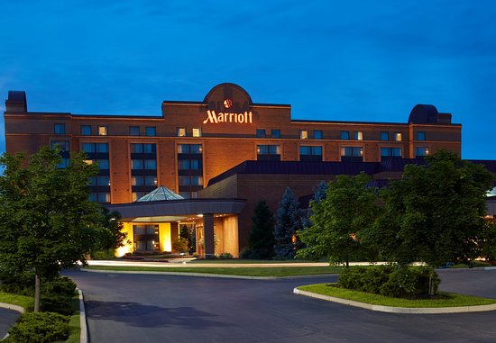 Photo of Marriott Birmingham