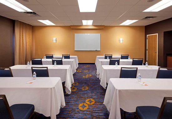 Miami Lakes, Floryda: Meeting Room