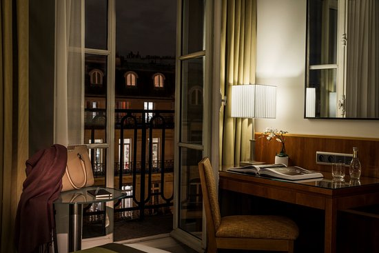 K K Cayre Hotel Paris Reviews