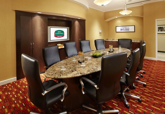 Homestead, Pensylwania: Executive Boardroom