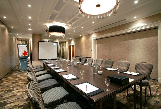 Stokenchurch, UK: Meeting Room