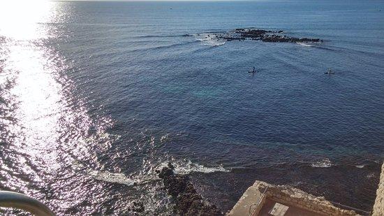 Costa Azul, Francia: bord de mer