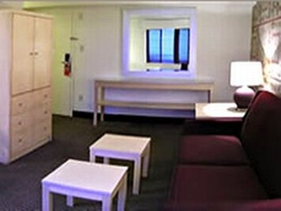 Jiangsu Hotel : Guest Room